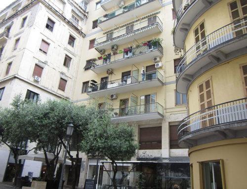 Casa Velia – Splendido Appartamento nel cuore di Salerno