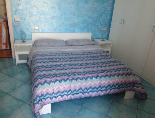 Appartamento Mena nel cuore di Salerno