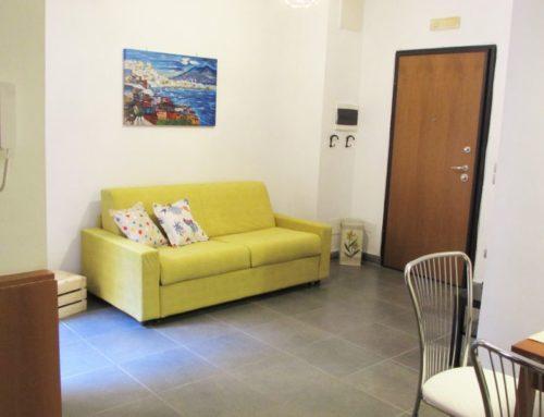 Portarotese apartment con terrazzo vicino al Duomo