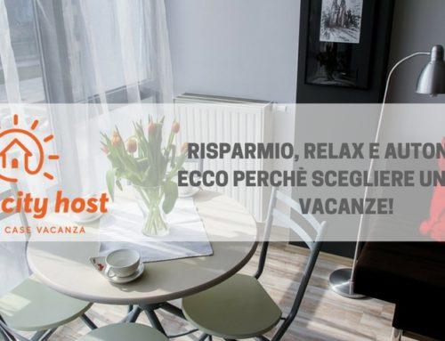 Risparmio, relax e autonomia: ecco perchè scegliere una casa vacanze!