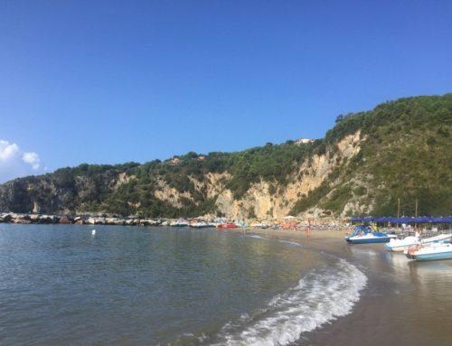 Le spiagge più belle d'Italia secondo Tripadvisor: una è in Campania!