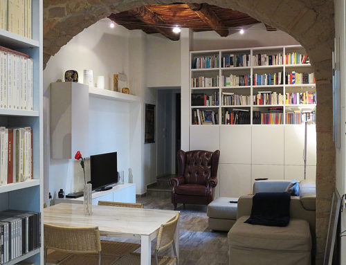 Apartment Canali