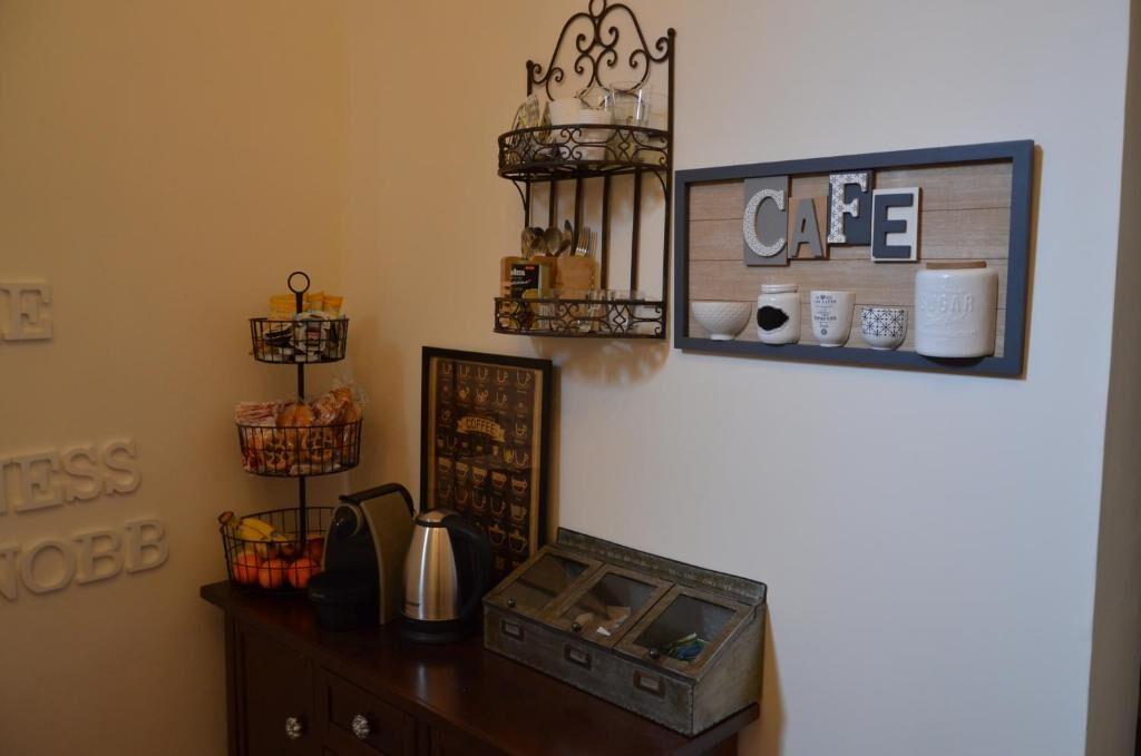 area caffe'